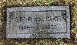 Clinton Raass
