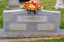 Fred Ray Baucom