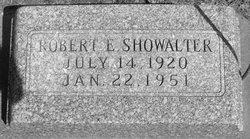 Robert E. Showalter