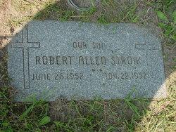 Robert Allen Stroik