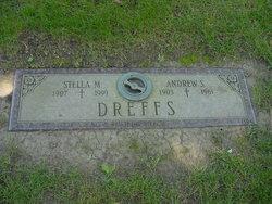 Andrew S Dreffs