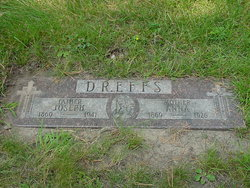 Joseph Dreffs