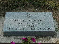 "Daniel Ray ""Danny"" Dreffs"