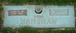 Earl R Hanshaw, Jr