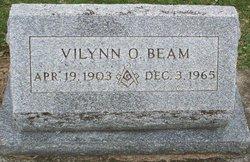 Vilynn O Beam