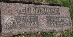 Z. Belle Goodridge