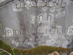 James William Leasure
