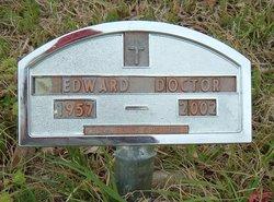 Edward Doctor