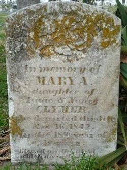 Mary A. Clymer