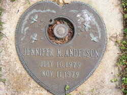 Jennifer M. Anderson