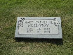 Mary Catherine Holloway