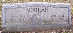 Morris B Morlan