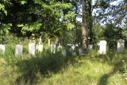 Geer-Spicer Cemetery