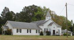 Piney Plains Christian Church Cemetery