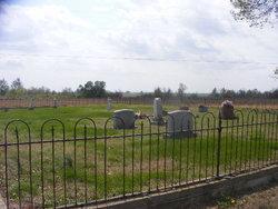 Blount Cemetery