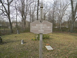 Redmiles Family Cemetery