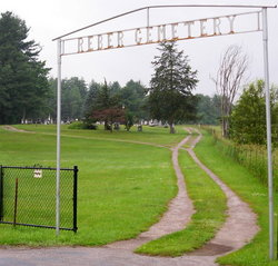 Reber Cemetery