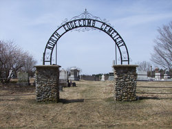 North Edgecomb Cemetery