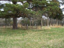 Critten Barrett Cemetery