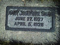 Mary Josephine Swan
