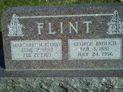 George Brough Flint