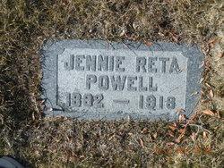 Jennie Powell