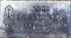 Laura B Harper