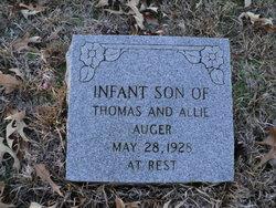 Infant Son Auger