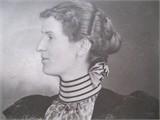 Mary Elizabeth <I>Bechly</I> Bankson