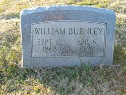 William Burnley