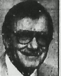 Walter E Barth, Jr