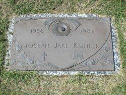 Joseph Jake Kohler
