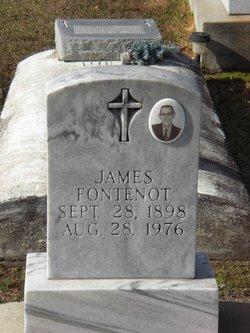 """James """"Jim"""" Fontenot"""