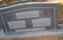 John Hershel Ables