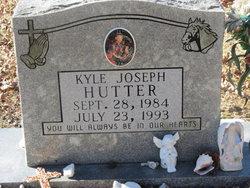 Kyle Joseph Hutter