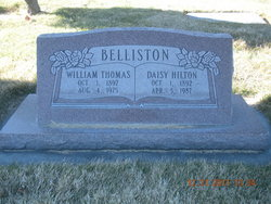 William Thomas Belliston