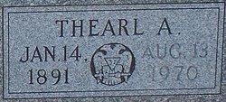 Thearl A Bradford