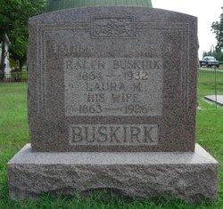 Ralph Buskirk Jr.