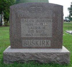 Laura Melissa <I>Quick</I> Buskirk