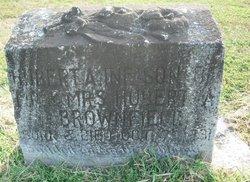 Hubert A. Brownfield Jr.