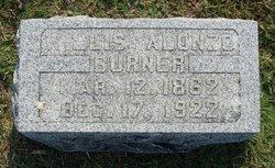 Willis Alonzo Burner