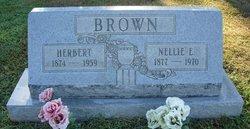 Herbert Brown
