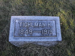 Tighlman Howard Bryan