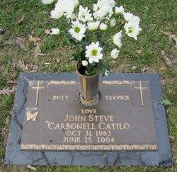 John Steve Carbonell Catilo
