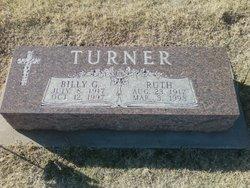 Evelyn Ruth <I>McKinnis</I> Turner