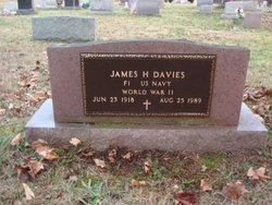 James Henry Davies