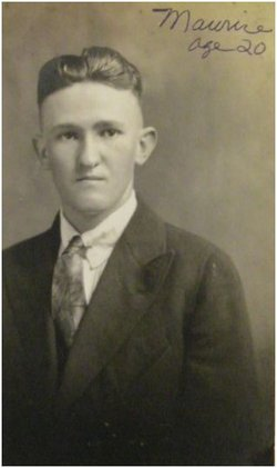 Maurice Elwin Auten