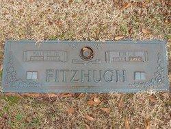Eula <I>Johns</I> Fitzhugh