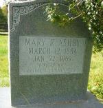 Mary Robinson Ashby