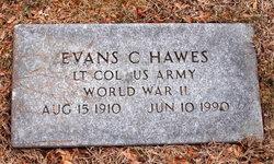 Evans Crapo Hawes